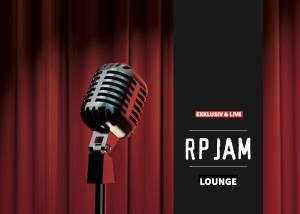 RP Jam Konzertreihe