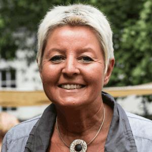 Anne Lang