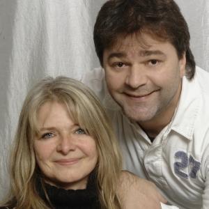 Marion Krämer und Andreas Dieruff